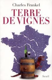 telecharger Terre de vignes livre PDF en ligne gratuit