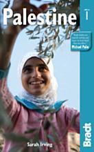 **Palestine - Couverture - Format classique