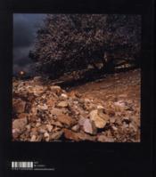 Mémoire des lettres - 4ème de couverture - Format classique