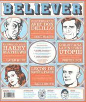 telecharger Le Believer N.1 livre PDF/ePUB en ligne gratuit