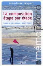 telecharger Composition etape par etape – angle de vue-cadrage-impact visuel livre PDF en ligne gratuit