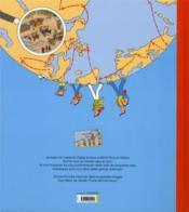 La famille Oukilé ; le très grand voyage de la famille Oukilé - 4ème de couverture - Format classique