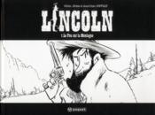 Lincoln t.7 ; le fou sur la montagne - Couverture - Format classique
