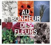 Au bonheur des fleurs - Couverture - Format classique