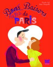 Bons baisers ratés de Paris - Couverture - Format classique