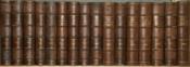 JURISPRUDENCE GÉNÉRALE. RECUEIL PÉRIODIQUE ET CRITIQUE DE JURISPRUDENCE, DE LÉGISLATION ET DE DOCTRINE EN MATIÈRE CIVILE, COMMERCIALE, CRIMINELLE, ADMINISTRATIVE ET DE DROIT PUBLIC, Recueil hebdomadaire, de 1845 à 1852, 1860, 1862 à 1872, 1881 et 1882 - Couverture - Format classique