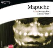 Mapuche - Couverture - Format classique