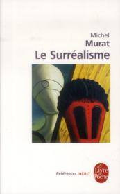 Le surréalisme - Couverture - Format classique