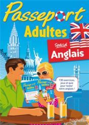 telecharger PASSEPORT – anglais – adultes livre PDF en ligne gratuit