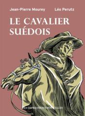 Le cavalier suédois - Couverture - Format classique
