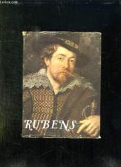 Rubens. - Couverture - Format classique