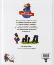 L'encyclo illustrée (avec un gros nez) - 4ème de couverture - Format classique