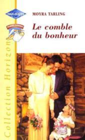 Le Comble Du Bonheur - Denim And Diamond - Couverture - Format classique