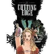 Cutting edge t.2 - Couverture - Format classique