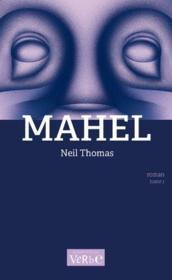 Mahel - Couverture - Format classique