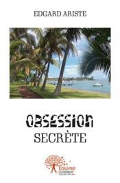 Obsession secrète - Couverture - Format classique