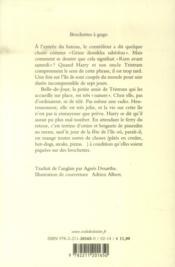 Brochettes à gogo - 4ème de couverture - Format classique