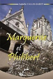 Marguerite et Philibert - Couverture - Format classique