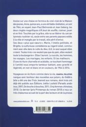 Et elles croyaient en Jean-Luc Godard - 4ème de couverture - Format classique