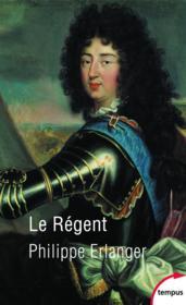 Le Régent - Couverture - Format classique