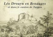 Léo Drouyn en Benauges et dans le canton de Targon t.14 - Intérieur - Format classique