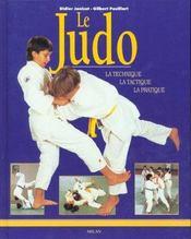 Judo - Intérieur - Format classique