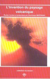 L'Invention Du Paysage Volcanique - Intérieur - Format classique