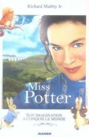 Miss potter - Couverture - Format classique