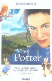 Miss potter - Intérieur - Format classique