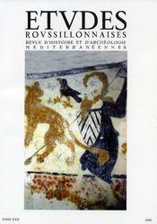 Etudes Roussillonnaises N.22 - Intérieur - Format classique