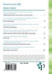 Revue I3 ; Ressources Termino-Ontologiques - Intérieur - Format classique
