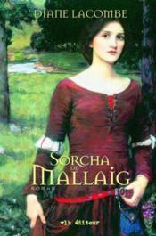 Sorcha De Mallaig *** Vcf. Edition Presses De La Cite *** - Couverture - Format classique