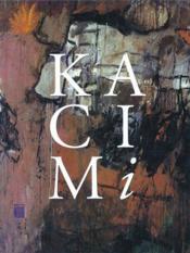 Kacimi - Couverture - Format classique
