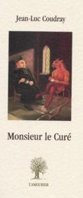 Monsieur le curé - Couverture - Format classique