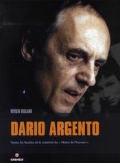 Dario Argento ; toutes les facettes de la créativité du