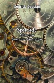 Spiroïde - Couverture - Format classique