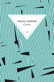 Cartons - Couverture - Format classique