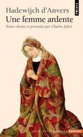 Hadewijch d'Anvers ; une femme ardente - Couverture - Format classique