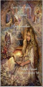 Ouvre ton coeur à Elboraz ; 7 contes merveilleux - Couverture - Format classique