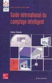 Guide international du comptage intelligent collection edf r d - Couverture - Format classique