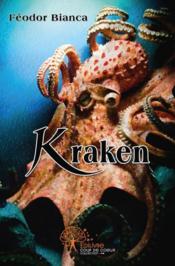Kraken - Couverture - Format classique