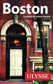 Boston (7e édition) - Couverture - Format classique