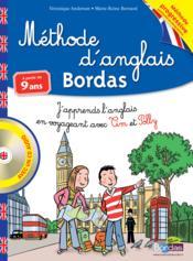 Méthode d'anglais ; j'apprends l'anglais en voyageant avec Tim et Polly ; à partir de 9 ans (édition 2013) - Couverture - Format classique