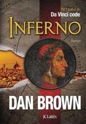 Inferno - Couverture - Format classique