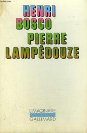 Pierre Lampedouze. Collection : L'Imaginaire N° 61 - Couverture - Format classique
