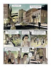 Memphis t.1; le monde truqué - Couverture - Format classique