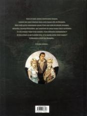 Memphis t.1; le monde truqué - 4ème de couverture - Format classique