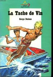 Le Prince Eric 3: La Tache De Vin - Couverture - Format classique