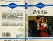 Reveillon Pour Deux - One Hour Of Magic - Couverture - Format classique