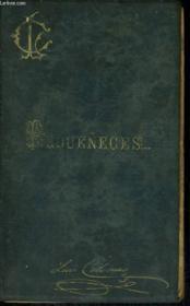 Pequeneces..., Libro Tercero - Couverture - Format classique